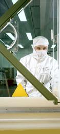 DAM/Le Ripault/DMAT/SR2C/LECP (Laboratoire Expertises Chimiques & Physico-Chimiques)